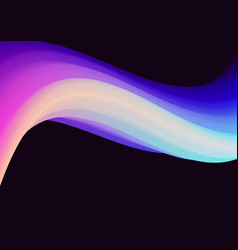 abstract background violet blue lilac vector image