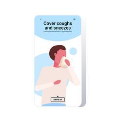 Basic protective measures against coronavirus vector