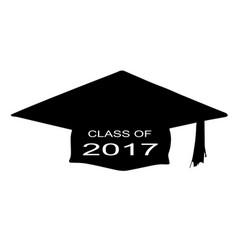 Class of 2017 vector