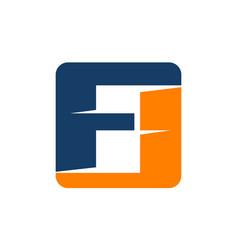 Initial f j vector