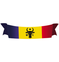 Moldovan flag vector