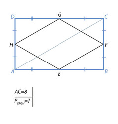 The task of finding the perimeter of a vector