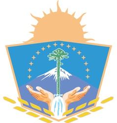 Neuquen province vector