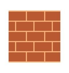 Construction Wall vector