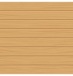 Texture wood brown background vector
