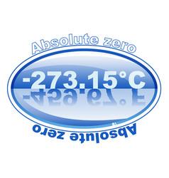 Absolute-zero vector
