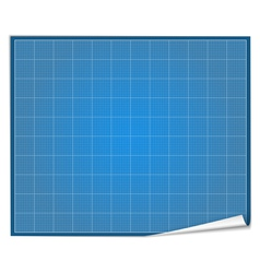 Blueprint Paper vector