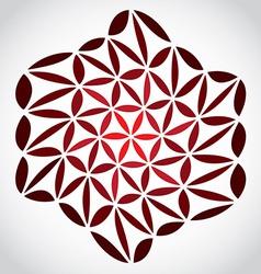 FlowerOfLifeTheme vector