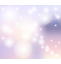 blur vector image