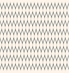 Mesh seamless pattern texture of fabric fishnet vector
