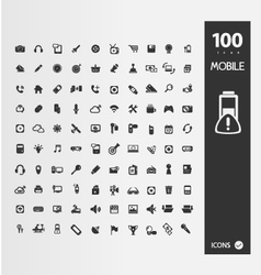 Minimal Styled Icons for autumn vector image vector image