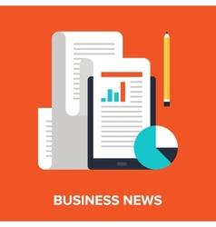 Business News vector