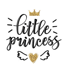 Little prince text vector