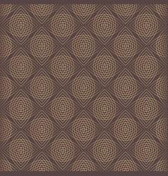 Mandala design element vector