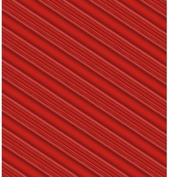 Red Plaid background vector