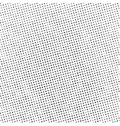 Halftone grunge background vector
