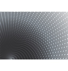 Optical monochrome abstract background vector