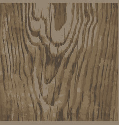 texture wooden planks to design advertising vector image