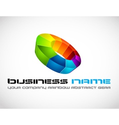 Business logo vector
