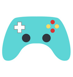 Gaming device controller object joystick vector