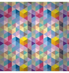 Triangle Background Pattern Texture vector