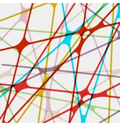 Colorful abstract background EPS8 vector image vector image