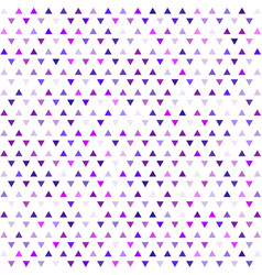 colorful seamless pattern design vector image