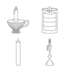 Design of source and ceremony symbol vector