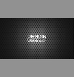 design trendy and technology concept background vector image