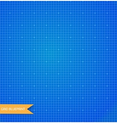 Geometric background design vector