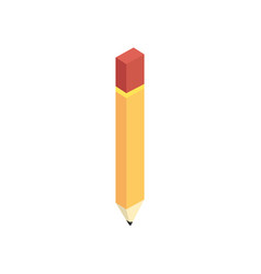 Pencil tool to writting and draw vector