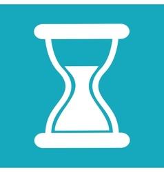 Time icon design vector