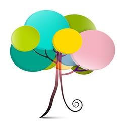Tree - Abstract Tree vector image