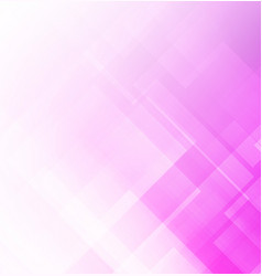 abstract purple background with square shapes vector image