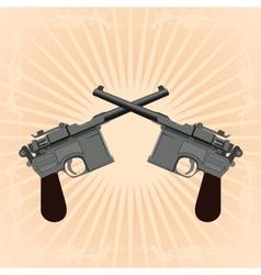 Mauser vector