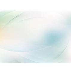 Light Wave Abstract Background EPS 10 vector