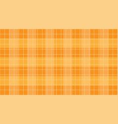 orange alternating grid background vector image