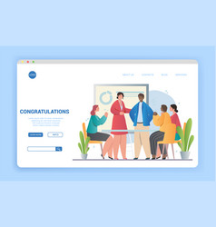 Successful completion project vector