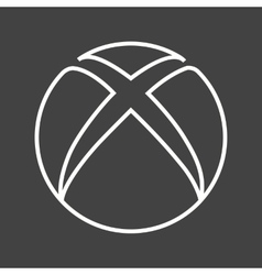 Xbox vector