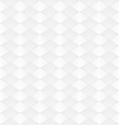 modern white abstract background vector image
