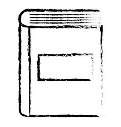 Book close read vector