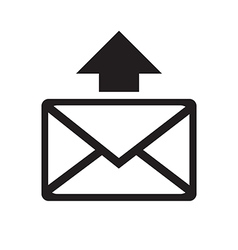 Mail upload vector