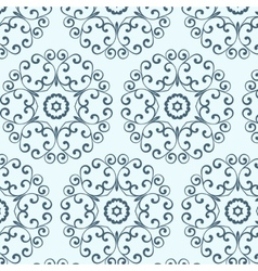 Vecnor vintage seamless pattern wallpaper with vector