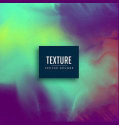 abstract watercolor paint texture background vector image