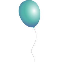 Balloon 3d vector