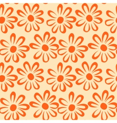 flowers3 vector image
