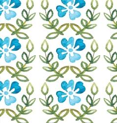 Watercolor-pattern vector