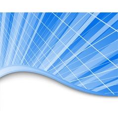 Hightech background template vector