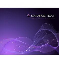 fantasy composition vector image vector image