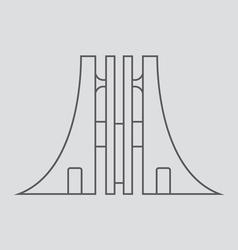Accra vector